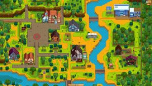stardew valley guide