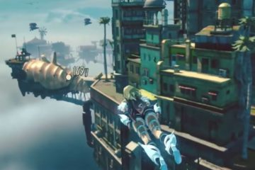 What You Need To Know About Gravity Rush 2