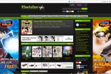 Top 5 Sites To Watch Free Anime Online| Definitive List