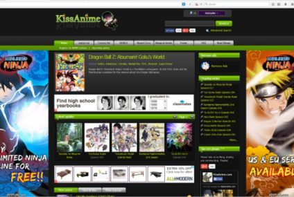 [Video] Top 5 Sites To Watch Free Anime Online