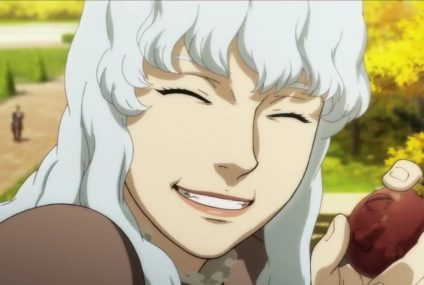 Griffith Worst Best Friend Ever|Berserk