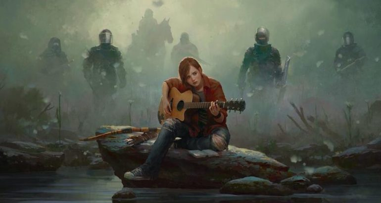 What We Know About The Last Of Us Part 2 So Far
