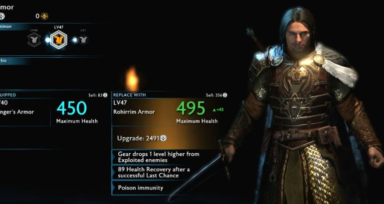 rpg system shadow of war