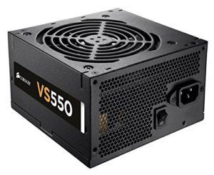 corsair vs550 power supply