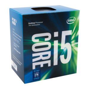 budget intel processor