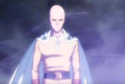 What Made One Punch Man Season 1 AMAZING!