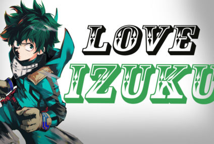 What Makes Izuku Midoriya A Lovable Character