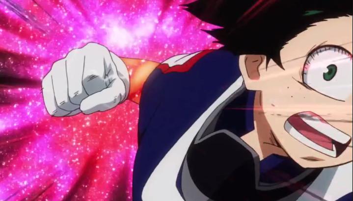 What Makes Izuku Midoriya A Lovable Character
