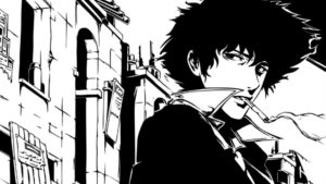 cowboy_bebop manga