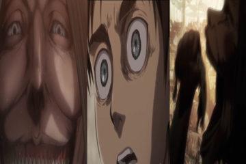 [VIDEO] Titan that Killed Eren's Mom RETURNS [Attack On Titan Season 2]