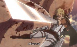 erwin's sword