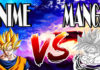 Anime VS Manga – What is the difference?