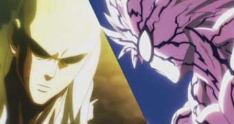 [VIDEO] 5 Brilliant Anime FIGHT SCENES