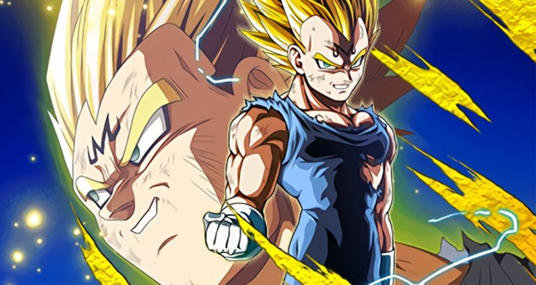 [LIST] 31 Spine Chilling Vegeta Quotes