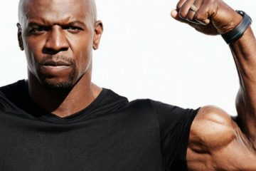 Terry Crews Wants to be In Video Games