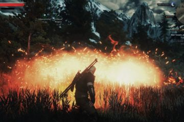 [LIST] 5 Best Witcher 3 Mods Of All Time