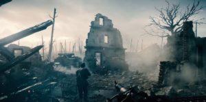 battlefield 1 graphics
