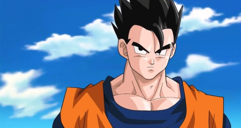 Why does Gohan Have so much Hidden Power