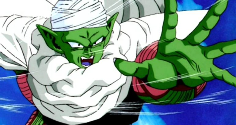 [LIST] 31 Inspirational Piccolo Quotes from DBZ