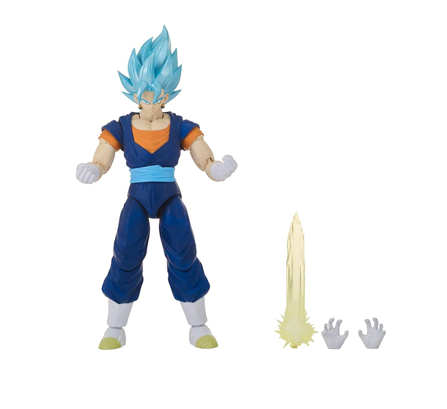 Best Dragon Ball Z Action Figures Collectables Statues