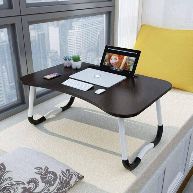 U Shaped Travel Pillow Table Bed Lap